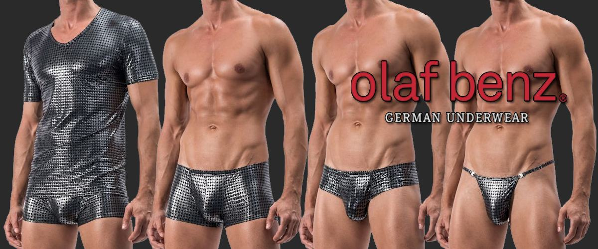 Olaf Benz - Men Fashion - Eyecatcher Made in Germany