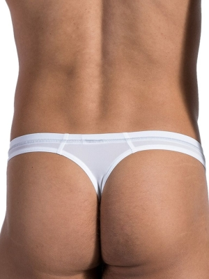 Olaf Benz Ministring RED1523 Underwear White