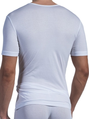 Olaf Benz T-Shirt PEARL1500 White (Back Cover)