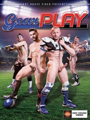 Gear Play DVD (Front Cover)