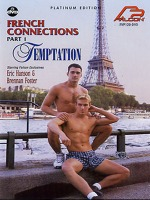 French Connections 1 DVD