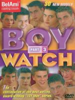 Boy Watch Part 3 DVD