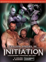 Fallen Angel 3: Initiation (Dir. Exp. Ed) DVD