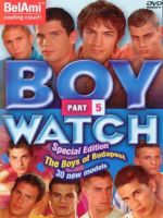 Boy Watch Part 5 DVD