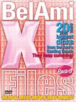 Bel Ami XL Files 3 DVD