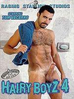 Hairy Boyz 4