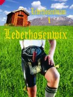 Lederhosenbuam 1 DVD