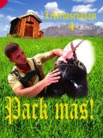 Lederhosenbuam 4 DVD