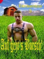 Lederhosenbuam 5 DVD