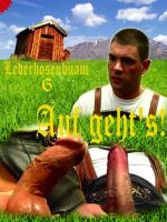 Lederhosenbuam 6 DVD