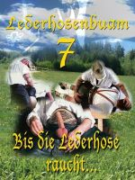 Lederhosenbuam 7 DVD