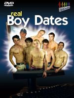Real Boy Dates DVD