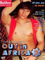 Out in Africa 2 DVD