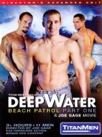 Deep Water: Dir. Exp. Edit DVD