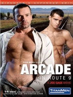 Arcade on Route 9 (Dir. Exp. Edit) DVD
