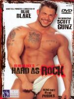 Hard as Rock DVD