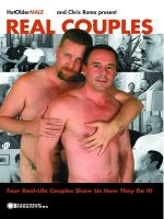 Real Couples 1 DVD