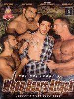 When Bears Attack DVD