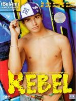 Rebel (Best of Bel Ami Online) DVD