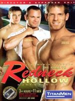The Road to Redneck Hollow DVD