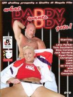 What Daddy Wants Daddy Gets 1 DVD