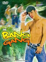 The Bang Gang DVD