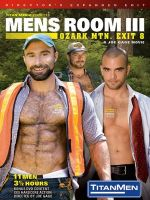 Men`s Room III (Dir. Exp. Ed.) DVD