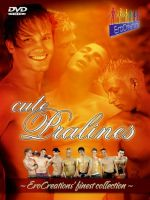 Cute Pralines DVD