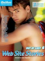 Out At Last #6 Web Site Stories DVD