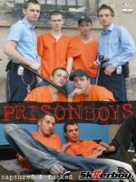 Prisonboys DVD