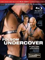 Folsom Undercover (Dir. Exp. Edit) BluRay