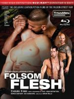 Folsom Flesh BluRay