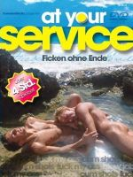 At your Service DVD