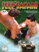 Jeep Safari DVD