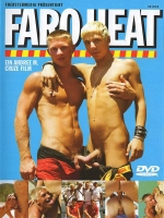 Faro Heat, Sexabenteuer in Portugal DVD