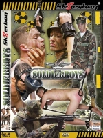 Soldierboys DVD