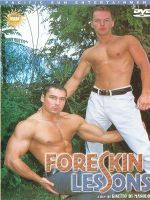 Foreskin Lessons DVD