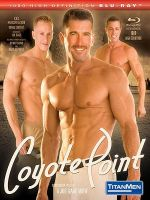 Coyote Point BluRay