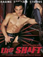 The Shaft DVD
