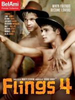 Flings 4 DVD