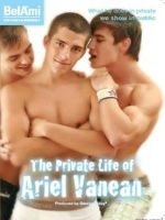Private Life of Ariel Vanean DVD