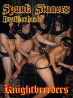 Spunk Sinners Brotherhood DVD