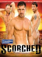 Scorched (TitanMen) BluRay