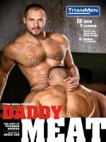 Daddy Meat DVD