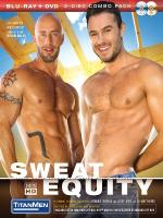 Sweat Equity BluRay+DVD Combo-Set