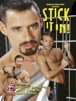 Monster Bang: Stick it In! DVD