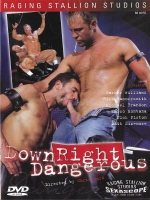 Down Right Dangerous DVD