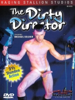 The Dirty Director DVD