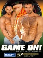Game On! BluRay+DVD Combo-Set