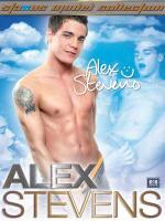 Staxus Model Collection 10: Alex Stevens DVD